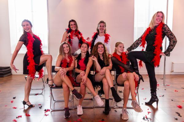 Workshop Burlesque in Nijmegen